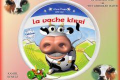 La vache kirri